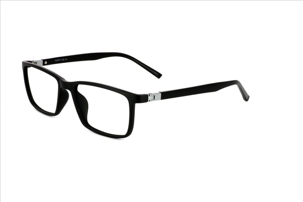 Brooklyn DY1307 Rectangle Shape Frame with Lens