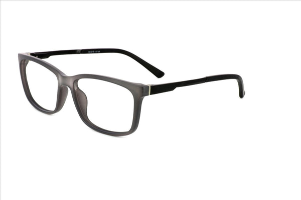 Brooklyn DY1328 Rectangle Shape Frame with Lens