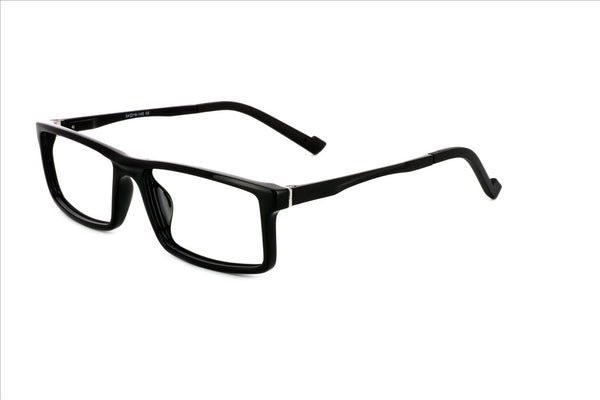 Brooklyn DY1329 Rectangle Shape Frame with Lens