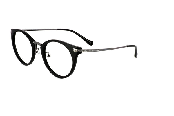 Brooklyn DY1332 Oval Shape Frame with Lens