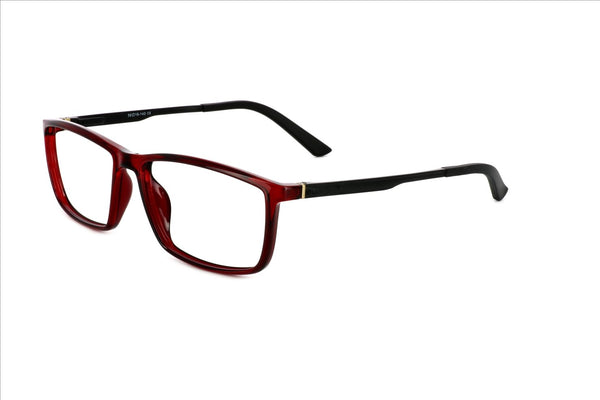 Brooklyn DY1343 Rectangle Shape Frame with Lens