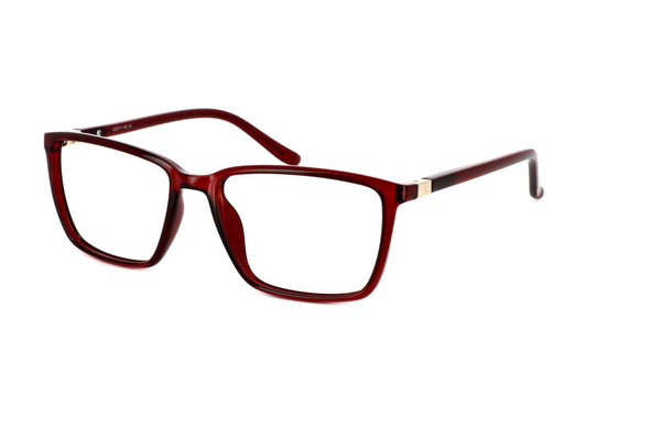 Brooklyn DY1344 Rectangle Frame with Lens