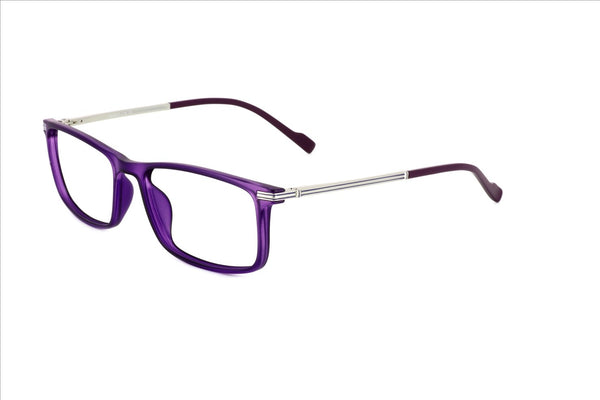Brooklyn DY1360 Rectangle Shape Frame with Lens