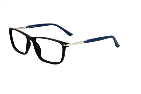 Brooklyn DY1362 Rectangle Shape Frame with Lens