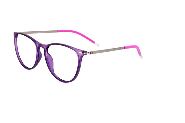 Brooklyn DY1489 Oval Shape Frame with Lens