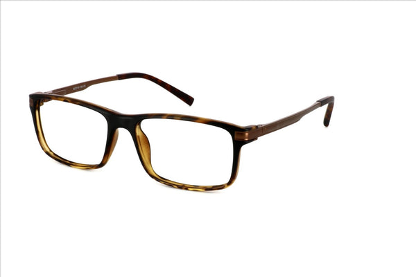 Brooklyn DY1490 Rectangle Shape Frame with Lens