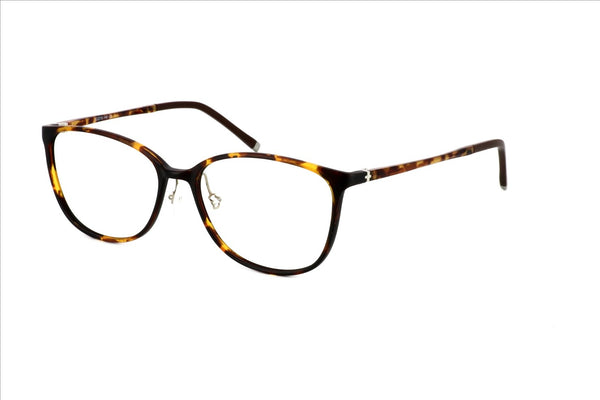 Brooklyn DY1498 Oval Shape Frame with Lens