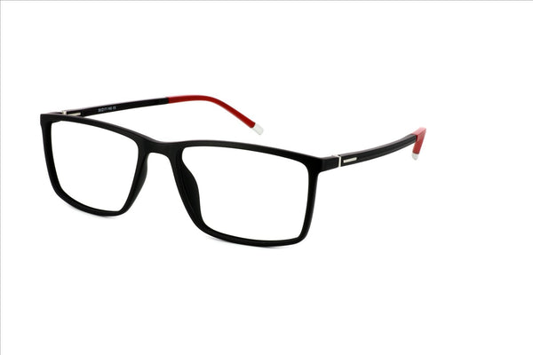 Brooklyn DY1501 Rectangle Shape Frame with Lens