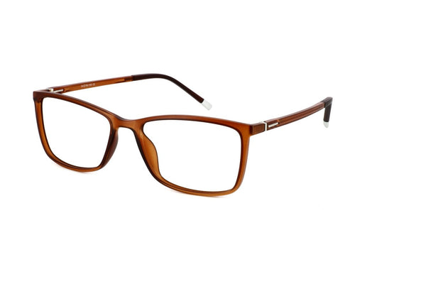 Brooklyn DY1502 Oval Shape Frame with Lens