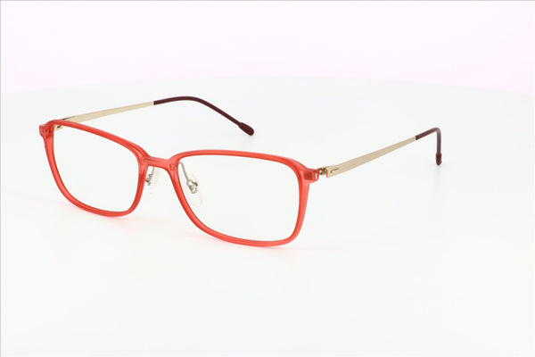 Brooklyn DY1506 Rectangle Shape Frame with Lens