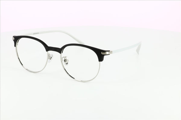 Brooklyn DY1518 Oval Shape Frame with Lens