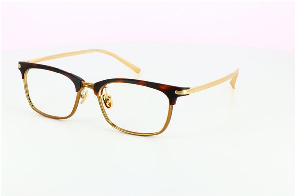 Brooklyn DY1620 Rectangle Shape Frame with Lens