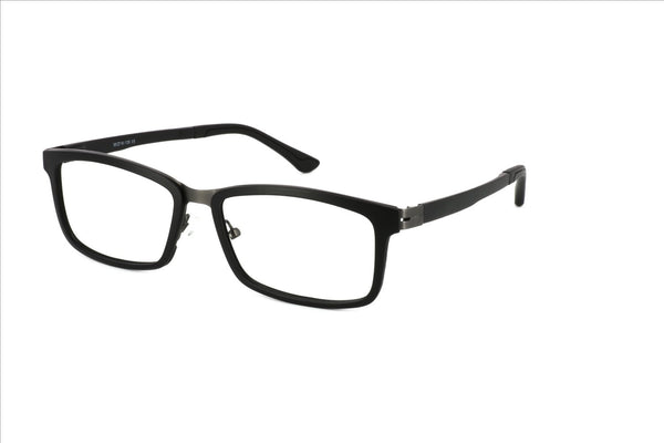 Brooklyn HR830 Rectangle Shape Frame with Lens