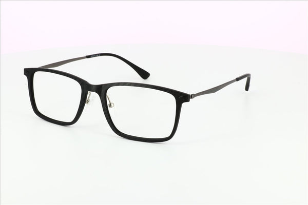 Brooklyn J0534 Rectangle Shape Frame with Lens