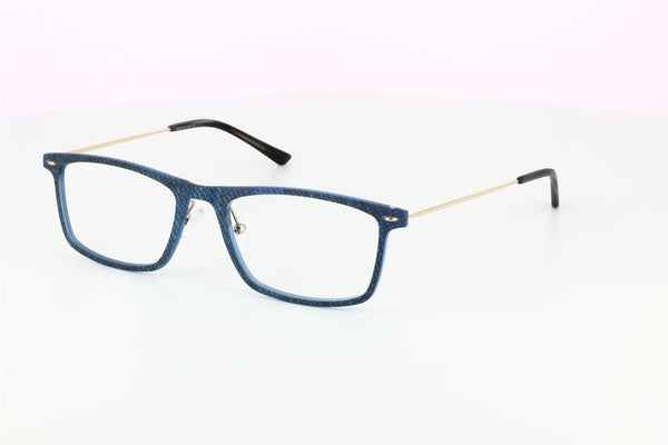 Argus J0539 Rectangle Shape Frame with Lens