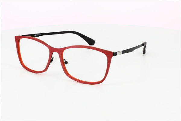 Brooklyn J0617 Rectangle Shape Frame with Lens