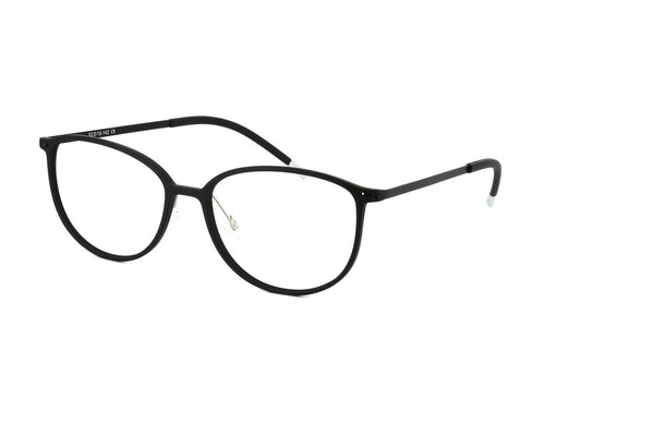 Sightopia T2844 Oval Shape Frame with Lens