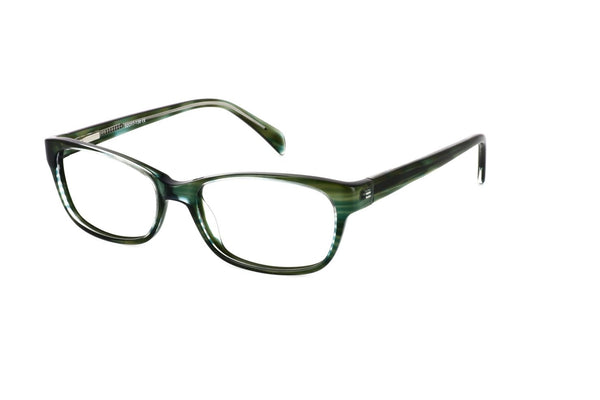 Argus A14013 Rectangle Shape Frame with Lens