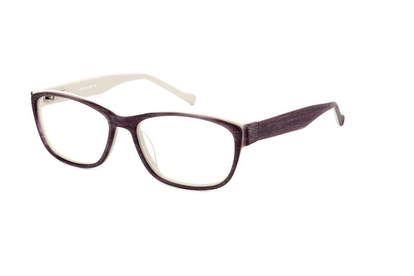 Sightopia JT23 Oval Shape Frame with Lens
