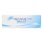 1 • DAY ACUVUE® MOIST®