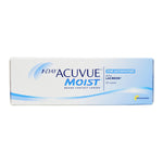 1 • DAY ACUVUE® MOIST® for ASTIGMATISM