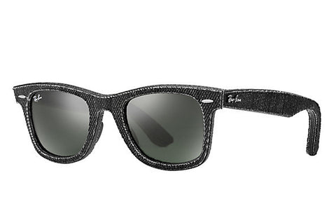 Ray-Ban RB2140F 1162 - Optic Butler  - 1