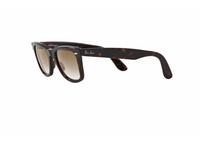 Ray-Ban RB2140 902/51 - Optic Butler  - 1