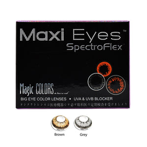 Maxi Eyes Magic Colors Pink Series - Optic Butler  - 1