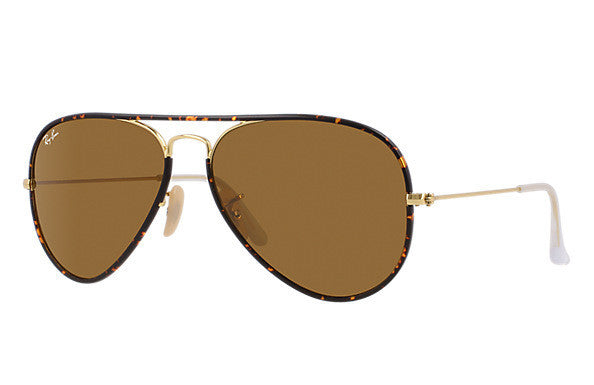 Ray-Ban RB3025JM 001 - Optic Butler  - 1