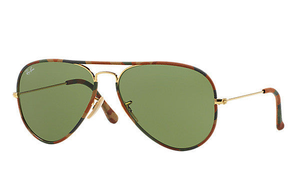 Ray-Ban RB3025JM 168/4E - Optic Butler