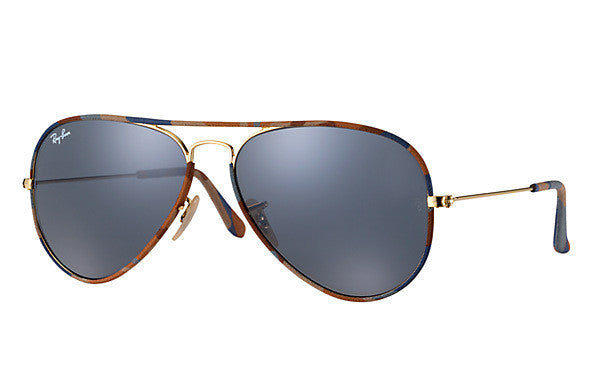 Ray-Ban RB3025JM 170/R5 - Optic Butler  - 1