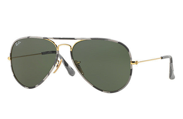 Ray-Ban RB3025JM 171 - Optic Butler  - 1