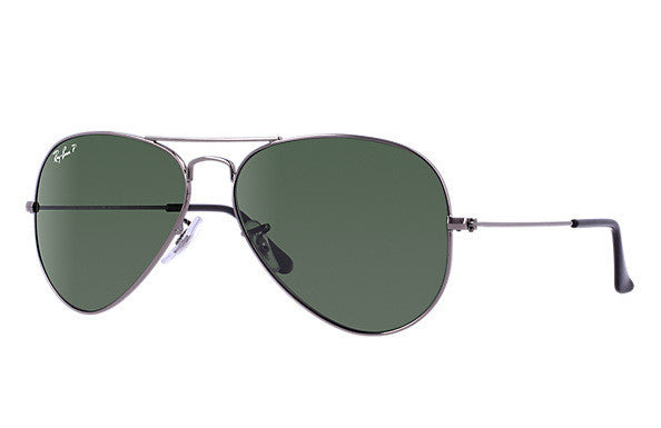 Ray-Ban RB3025 004/58 - Optic Butler  - 1
