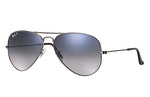 Ray-Ban RB3025 004/78 - Optic Butler  - 1