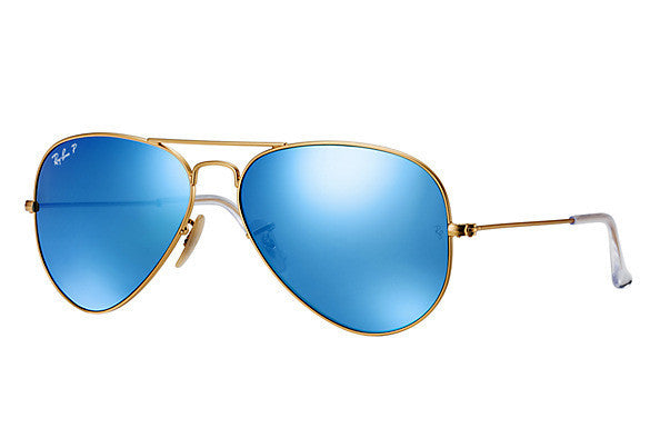 Ray-Ban RB3025 112/4L - Optic Butler  - 1