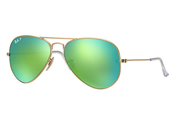 Ray-Ban RB3025 112/P9 - Optic Butler  - 1