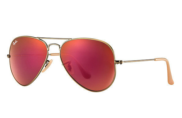 Ray-Ban RB3025 167/2K - Optic Butler  - 1