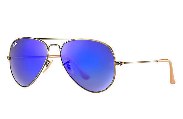 Ray-Ban RB3025 167/68 - Optic Butler  - 1