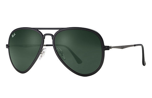 Ray-Ban RB4211 601S71 - Optic Butler  - 1