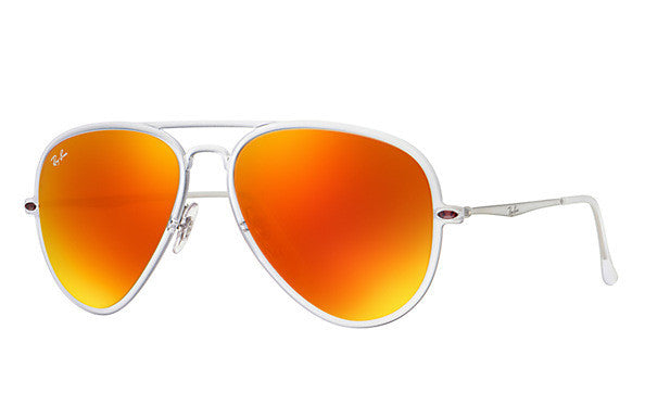 Ray-Ban RB4211 646/6Q - Optic Butler  - 1