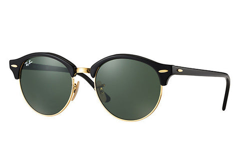Ray-Ban RB4246 901 - Optic Butler  - 1