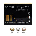 Maxi Eyes 2 Tone Color Series - Optic Butler