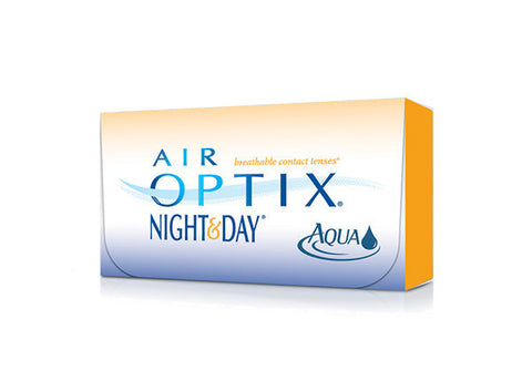 AIR OPTIX® NIGHT & DAY® AQUA - Optic Butler