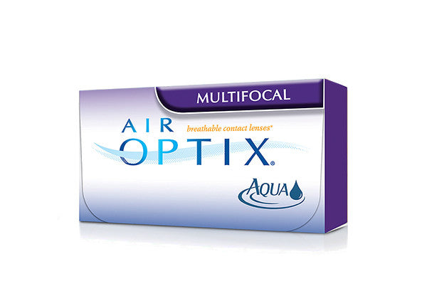 AIR OPTIX® AQUA MULTIFOCAL - Optic Butler