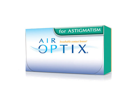 AIR OPTIX® FOR ASTIGMATISM - Optic Butler