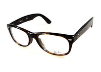 Ray-Ban RX5184F 2012 New Wayfarer Optical Frame