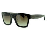 A Bathing Ape BS13012 Black Sunglasses