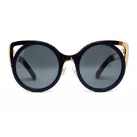 Linda Farrow Playful Cat Eye Sunglasses - Optic Butler  - 1