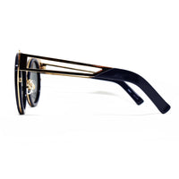 Linda Farrow Playful Cat Eye Sunglasses - Optic Butler  - 3