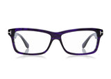 Tom Ford FT5146 SQUARE OPTICAL FRAME - Optic Butler  - 5